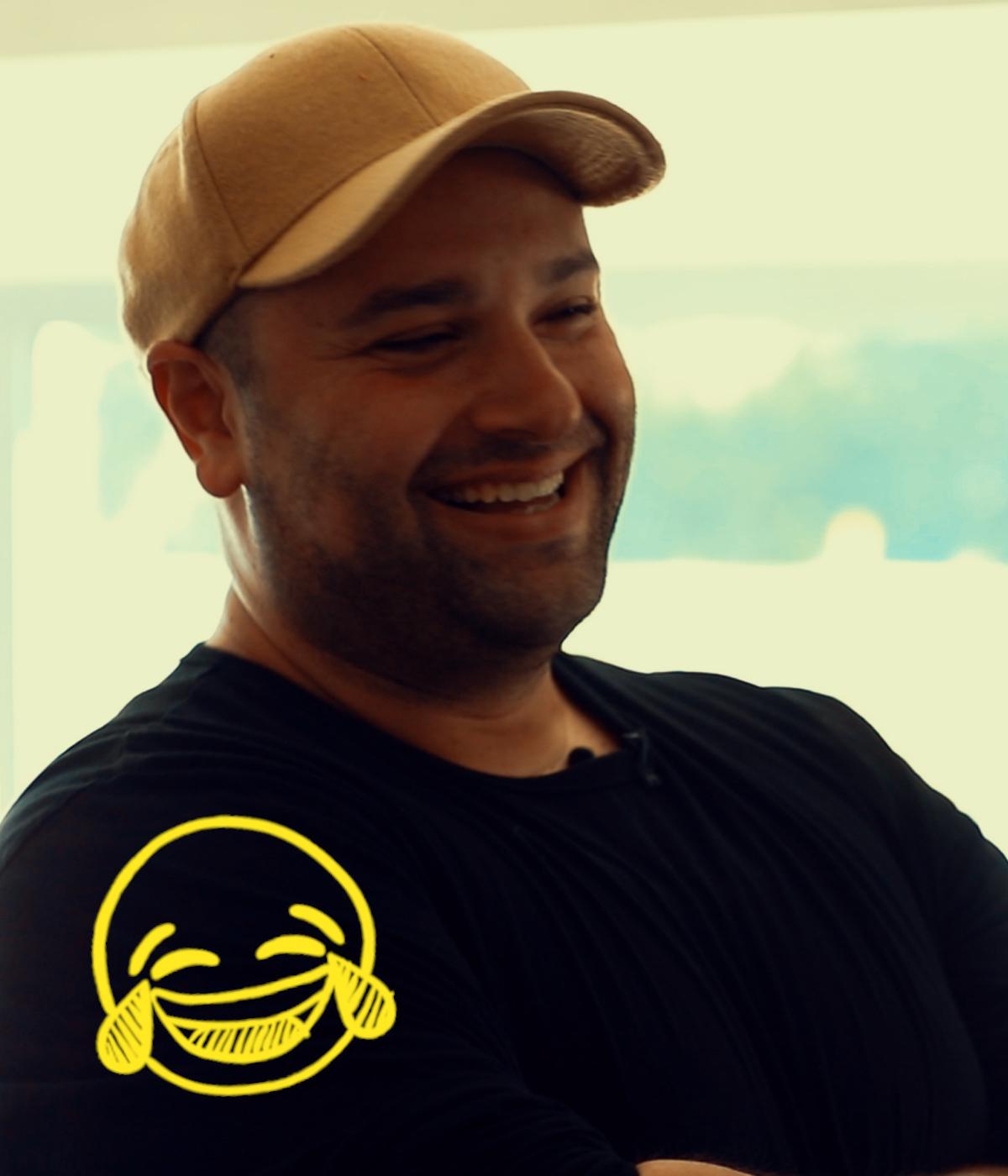 Mehdi Avaz